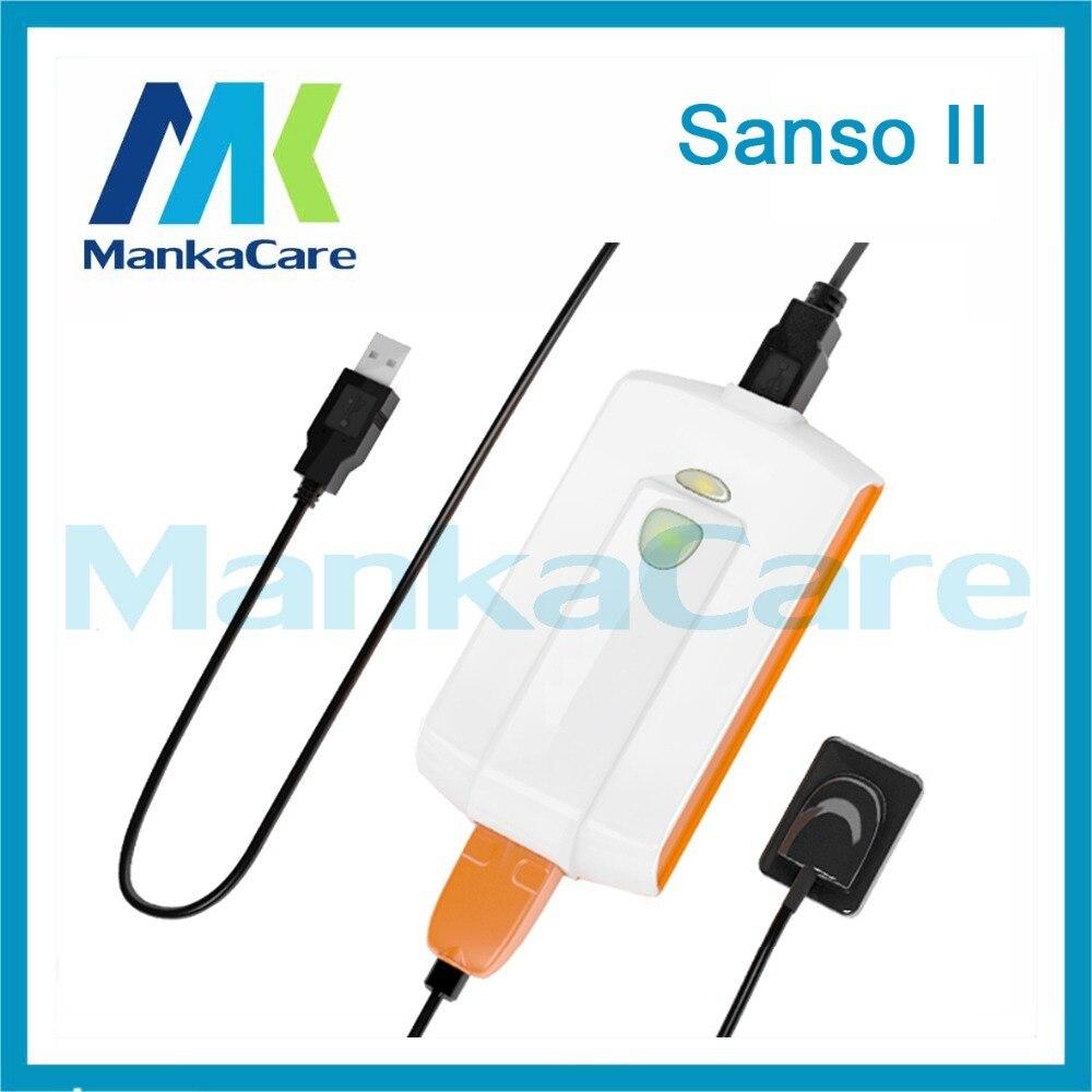 Manka Care - Sanso II - Dental Digital USD X Ray Sensor CMOS Scanner/X-Ray Sensors/No need X Ray Film yamato minamoto no eritomo 8 5x19 5x120 et45 d74 1 x ray 22