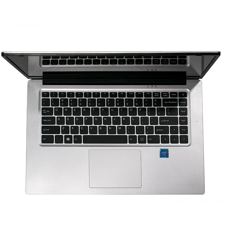 מחשב נייד P2-08 6G RAM 64G SSD Intel Celeron J3455 מקלדת מחשב נייד מחשב נייד גיימינג ו OS שפה זמינה עבור לבחור (2)