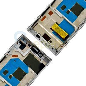 "Image 5 - 100% נבדק 4.6 ""עבור Sony Xperia X קומפקטי F5321 LCD תצוגת מסך מגע Digitizer עצרת Replacment עבור Sony X מיני LCD"