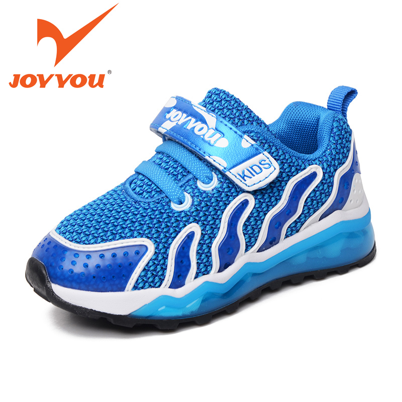 JOYYOU Brand 2017 Little Children Shoes Fashion Fly Weave Shoes Baby Casual Shoes For Boys Girls Flat Boots Footwear Kids 63661  joyyou brand kids sandals baby boys girls beach sandals star rivets children shoes little boys summer shoes open toe sandalias