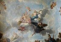 100% ручная работа Высокое Качество Настенный декор живопись летающая фея Семья натурализм маслом для Гостиная натуральная Ангел Книги по ис