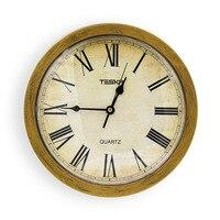 Секретный сейф безопасные настенные часы коробка настенный шнурок для ключей наличные деньги для хранения ювелирных изделий коробка для д...