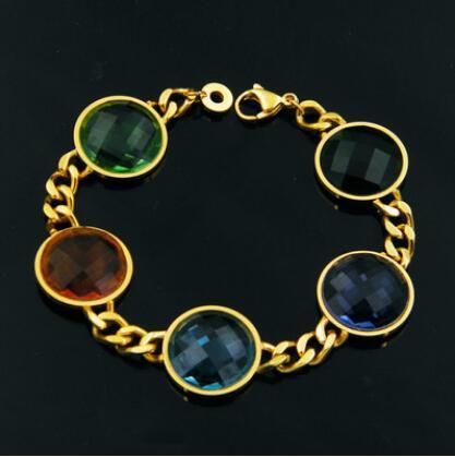 Multicolor Women Bracelet