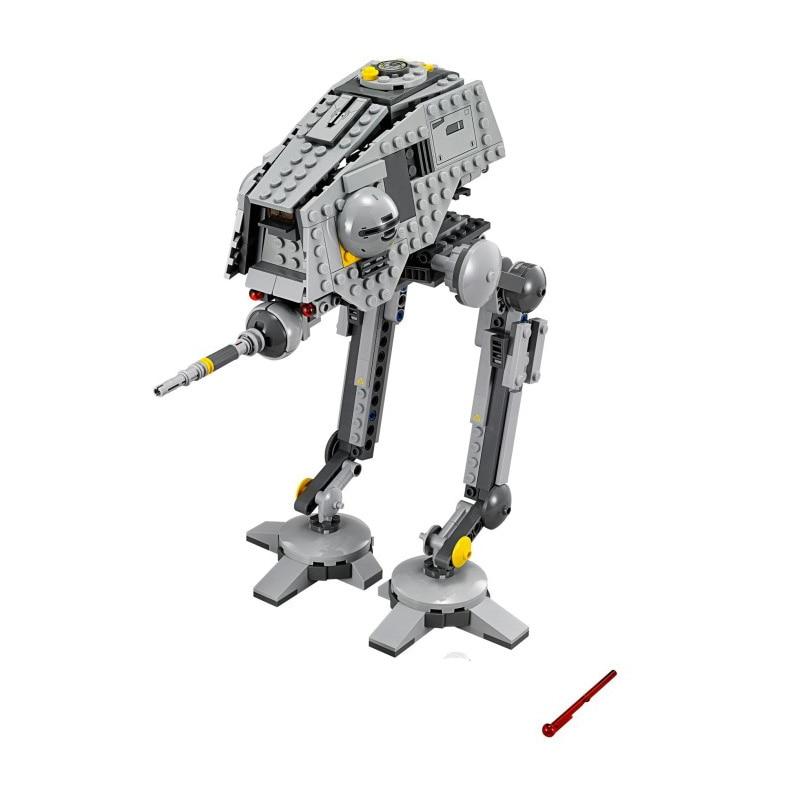 2019 novo 10376 AT-DP blocos de construção brinquedos presente rebeldes animado tv star series space wars 75083 blocos tijolos brinquedos menino brinquedos