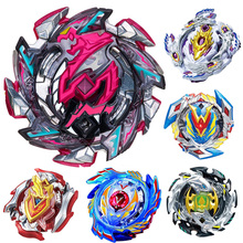 All Models Beyblade Burst Toys Arena Without Launcher and Box Beyblades Metal Fusion God Spinning Top Bey Blade Blades Toy