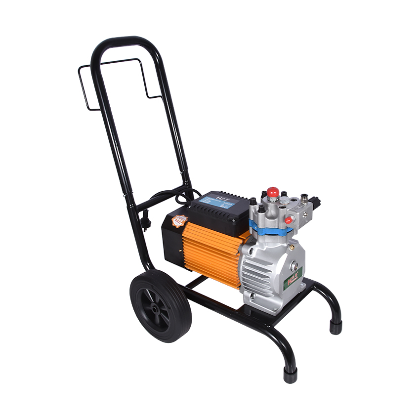 Best Electric airless paint spray machine H990 3000W 12L/MIN With spray gun painting paint sprayer machine diy tool|machine machine|machine airless|machine paintings - title=