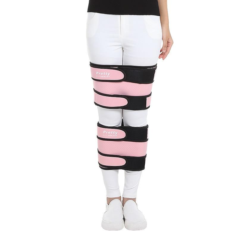 JORZILANO O/X Type Leg Correction Strap Straightening Belt Beauty Leg Bands Belts Corrector Corrective Leg Bandage все цены