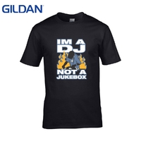 Gildan Gildan T Shirt Sound Activated Light Up Flashing Equalizer Led Dj Rock Disco Party Funny