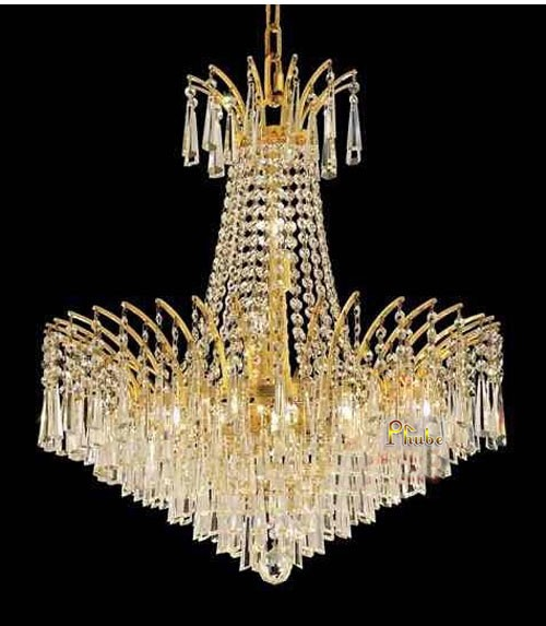 Compare prices on empire crystal chandeliers  online shopping/buy ...