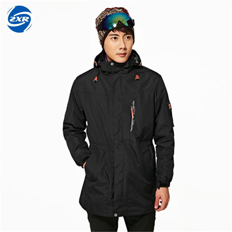 Winter Outdoor Waterproof Jacket Men Women Fishing Climbing Windproof Rain Coat Fleece Trekking Ski Hiking Jackets