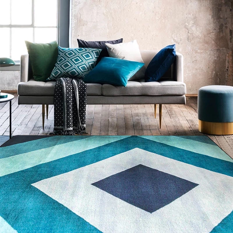 Tapis salon grande taille maison design for Ikea tapis usa