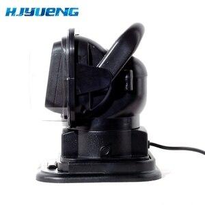 Image 5 - 1pc 50W bezprzewodowe oświetlenie marynistyczne Led latarka 12V 24V LED wyszukiwanie światła pilot światło punktowe światło diodowe do samochodu 12V