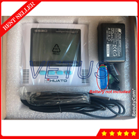 S520 DT GSM LCD Display Temperature humidity data logger Temperature recorder For refrigerated truck
