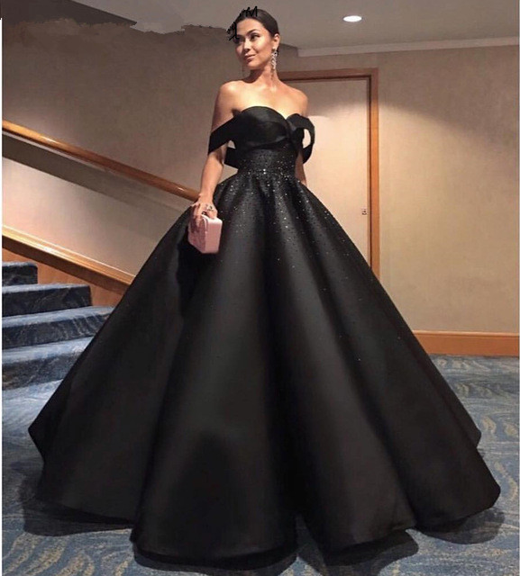 Online Buy Wholesale Black Ball Gown From China Black Ball Gown Wholesalers
