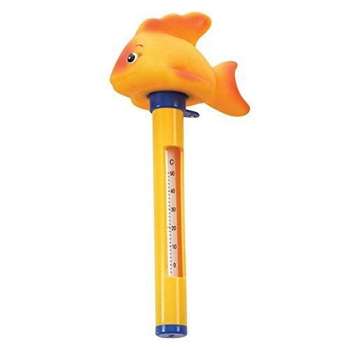 Termometri lundrues i pishinave të karakterit - - Sporte ujore