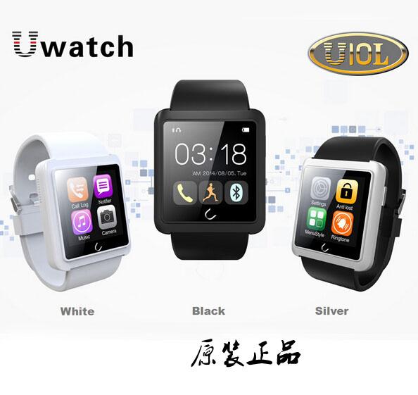 Fitness & Bodybuilding Intelligente Schrittzähler U Uhr U10 L Bluetooth Armbanduhr Digitale Sportuhr Kalorienberechnung Für Xiaomi Htc Tragbare Geräte Exquisite Traditionelle Stickkunst