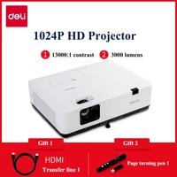 Для кулинарно-деликатесной продукции DPS-X130 Высокое разрешение 1024 P Профессиональный проектор учение Конференция мелкие бытовые размеры про...