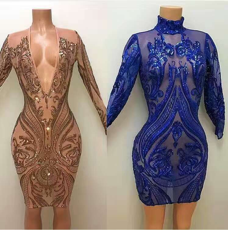 새로운 Sequins 아프리카 높은 품질의 그물 레이스, - 예술, 공예, 바느질