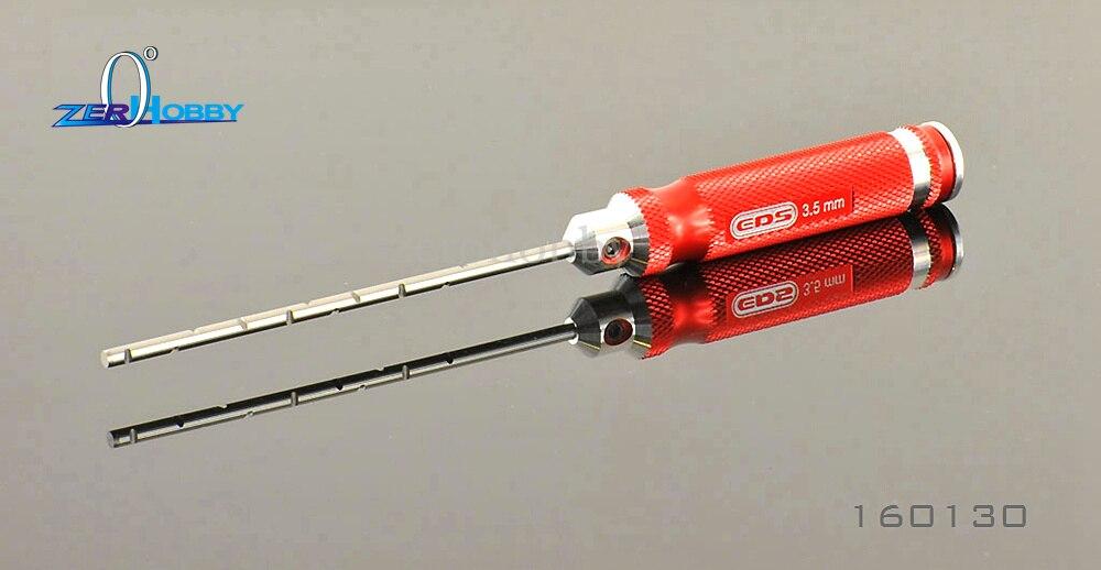 Alargador de EDS-Braço 3.0x120mm (160130)