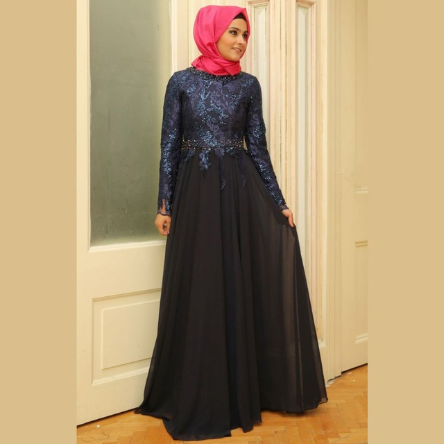 Long sleeve dinner dress malaysia