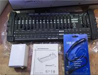 Hot Sale International Standard DMX 384 Controller Controller Moving Head Beam Light Console DJ 512 Dmx