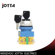 LAY37-11Y/22 two position momentary key-lock switch la38 11y 22 2 position key lock momentary push button switch
