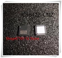 NEW 10PCS LOT CS8422 CNZ CS8422 CNZR 8422CN CS8422 QFN 32 IC
