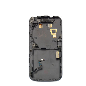 Image 4 - Per Samsung Galaxy S4 SIV ZOOM C101 LCD Touch Screen Con telaio Per Samsung Touch Screen Display LCD Digitizer Assembly