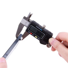 On sale 1pcs 150MM Electric 6″ Stainless Steel Digital Vernier Dial Caliper Gauge Micrometer Micro Meter Hot Search Wholesale