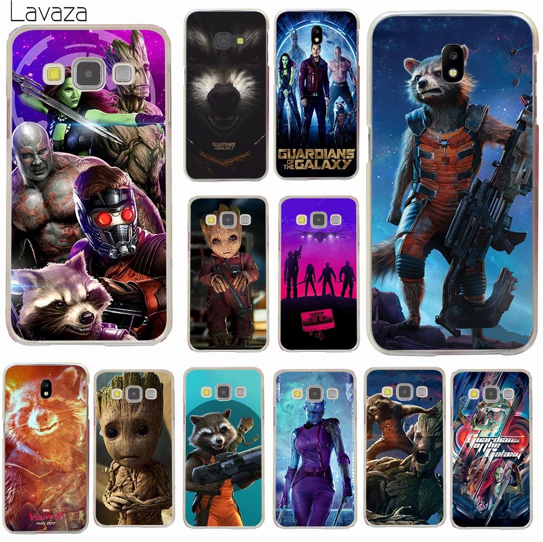 Lavaza Guardians of the for Galaxy Hard for Samsung Galaxy J1 J2 J3 J5 J7 2015 2016 2017 US EU Version Prime J2 Pro 2018