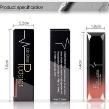 Waterproof Nude Matte Velvet Glossy Lip Gloss Lipstick Lip Balm Sexy Red Lip Tint 21 Colors Women Fashion Makeup Gift