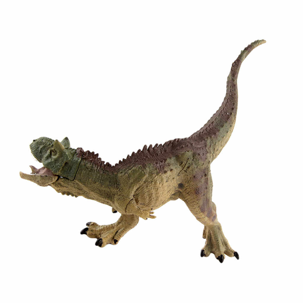 Dinosaur toy deformation Educational Simulated Dinosaur Model Kids Children Toy Gift model skeleton fossil blokcs D300115