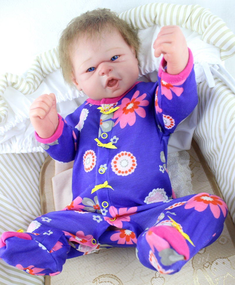 Baby Alive Real As Can Be Clothes Size : alive, clothes, Quality, Silicone, Reborn, Newborn, Bonecas, Alive, Enter, Water|reborn, Bonecas|girl, Rebornsdoll, AliExpress