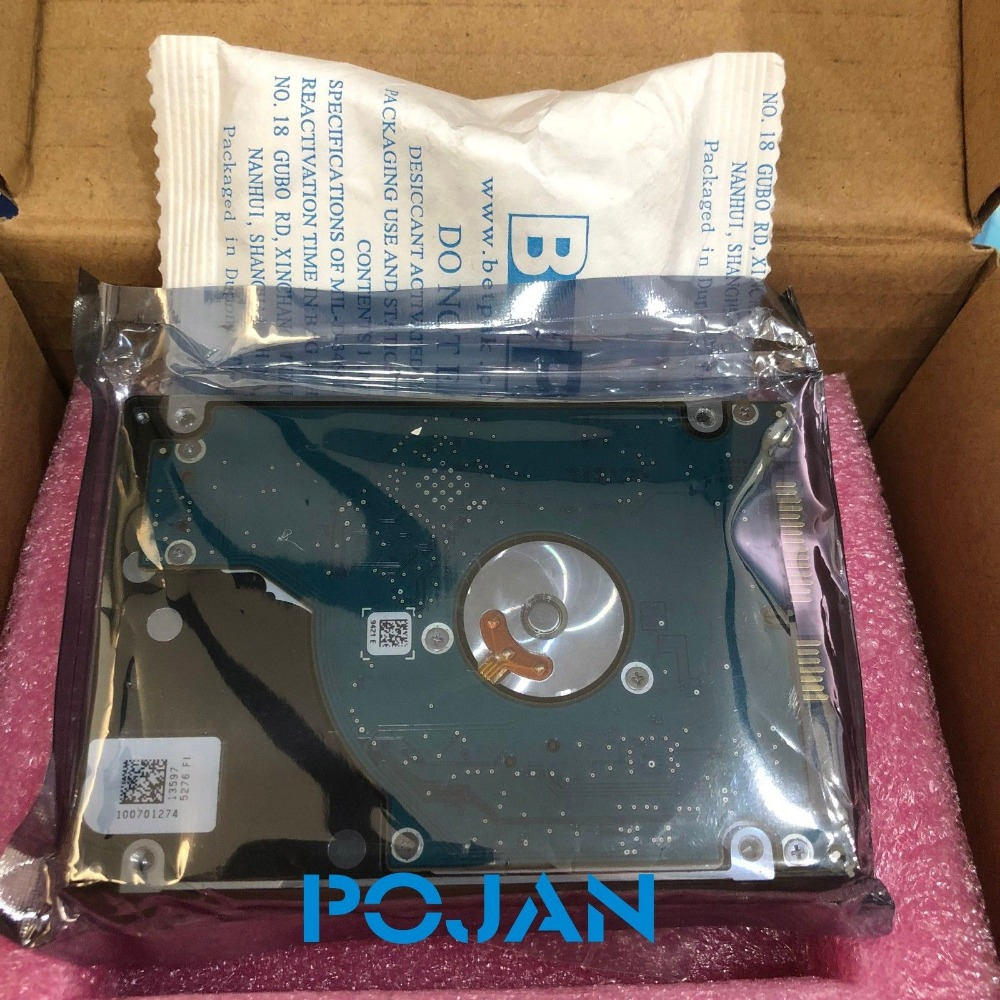 Q6683 67030 NEW Hard Drive Disk Designjet T1100 T1100PS T610 T610 PS 160GB W FW SATA