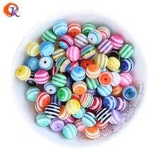 Cordial tasarım 12MM 250 adet/grup renkli Mix renkler reçine şerit boncuk takı yapımı için stil tedarikçisi CDWB 517878