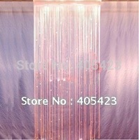line bead curtain special partition porch home decoration finished beaded fabric curtain