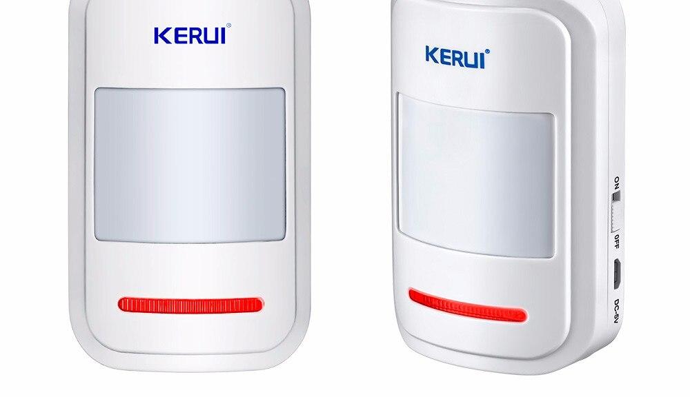 Cheap Sensor e detector