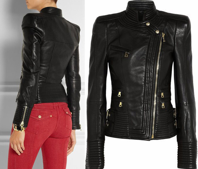 veste simili cuir moto femme blouson moto homme en simili cuir casual veste col blouson moto homme e. Black Bedroom Furniture Sets. Home Design Ideas