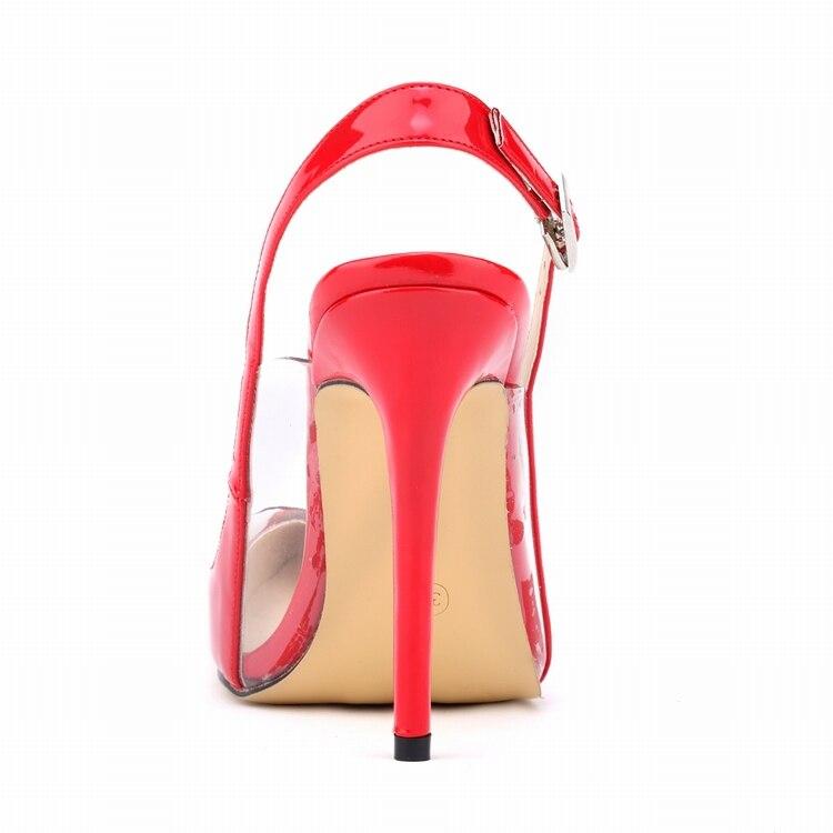 חדש אופנה נעלי feminino