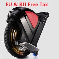 Adult Electric Scooter Unicycle One Wheel Scooter Monocycle Mono Wheel Unicycle Hoverboard Smart Balance Wheel Scooter