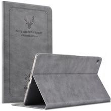 Pattern Case for Xiaomi Mi Pad 4 Case Slim Retro Folding Stand PU Leather Smart Cover for Xiaomi MiPad 4 Case 8.0 Tablet leather case for xiaomi mi pad 4 mipad4 8 inch tablet case stand support for xiaomi mi pad4 mipad 4 8 0 case cover two style