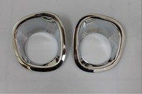 Abs chrome front fog light lamp cover trim for nissan x trail x trail t31 08.jpg 200x200