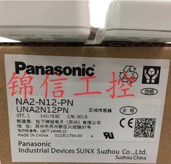 FREE SHIPPING NA2-N12-PN Ultra thin area sensor PNP free shipping techone mini neptune epo black pnp version include electronic parts