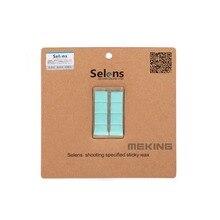 Selens 8 шт. Специальный универсальный липкий воск для съемки для экспозиции продукта