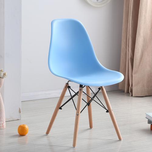 Модный стул, современный минималистичный стул, креативный стул, стол, офисный стул, домашний, скандинавский, обеденный стул - Цвет: style 5