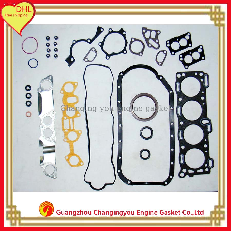 online get cheap isuzu engines parts aliexpress com alibaba group 4za1 for isuzu fargo tfr tfs engine parts engine rebuild kits full set engine gasket dhl