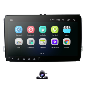 2G RAM Android8.1 Car DVD Play