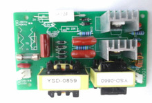 NY 100W 40KHz Ultrasonic Cleaning Power Driver Board 220VAC