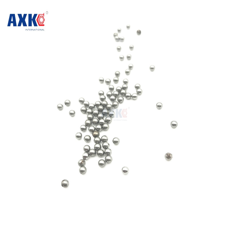 Good Deal 2kg 3mm Diameter Steel Bike Bicycle Bearing Ball Spares good deal belly bumper ball