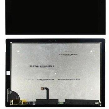 Оригинальный ЖК дисплей в сборе для microsoft Surface Pro 3 ЖК дисплей 1631 TOM12H20 V1.1 LTL120QL01 003 дисплей сенсорный экран планшета